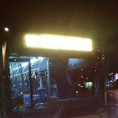 Автобусная станция  Kartal