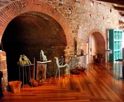 La Fornace Art Gallery