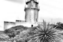 Armenistis Lighthouse, Mykonos Town, Greece