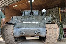 Drive A Tank, Kasota, United States