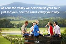 Tour The Valley, Healesville, Australia
