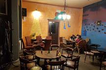 Moszkva Cafe, Oradea, Romania