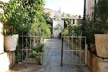 Jacob's Well, Nablus, Palestinian Territories