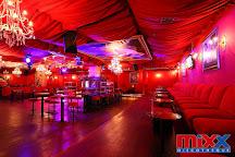Mixx Discotheque Bangkok, Bangkok, Thailand