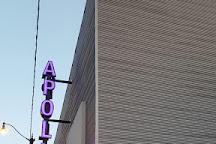 Apollo Theater Chicago, Chicago, United States