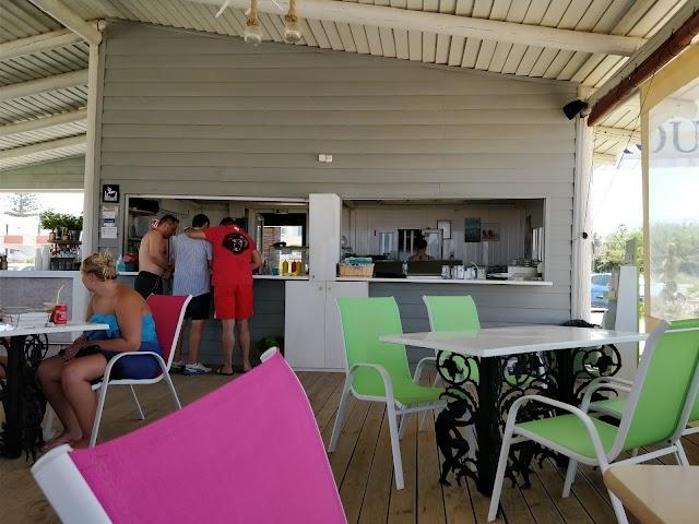 Beach Bar Roulis