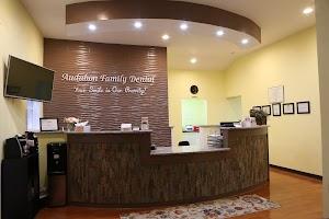 Audubon Family Dental - DR. RAJI GANESH, DMD