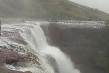 Daiñthlen Falls, Sohra, India