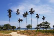 Loh Moo Dee Beach, Ko Phi Phi Don, Thailand