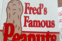 Fred's Famous Peanuts, Helen, United States
