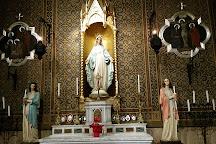 Parrocchia Santa Maria del Rosario in Prati, Rome, Italy