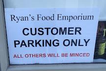 Ryan's Food Emporium, Cong, Ireland