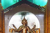 Wat Bua Khwan, Nonthaburi, Thailand