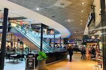 Xhibition Shopping Center, Bergen, Norway