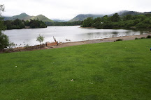 Fitz Park, Keswick, United Kingdom