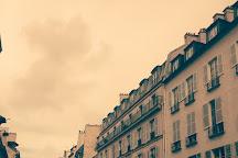 6th Arrondissement, Paris, France