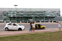 Arena Castelao, Fortaleza, Brazil