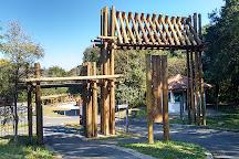 Parque Vista Alegre, Curitiba, Brazil