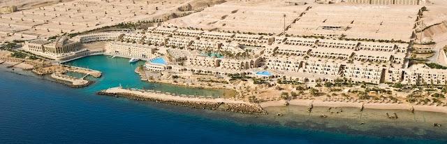 Citadel Azur Hotel Hurghada