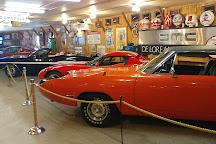 Pioneer Auto Museum, Murdo, United States