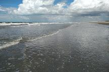 Rosado Beach, Areia Branca, Brazil