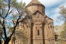 Holy Cross Church, Van, Turkey