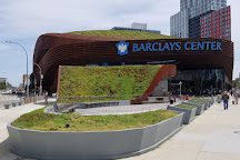 Barclays Center, Brooklyn, United States