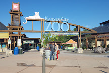 Kansas City Zoo, Kansas City, United States