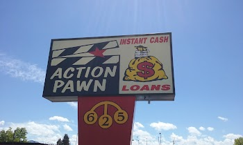 Action Pawn Payday Loans Picture