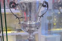 Trabzonspor Samil Ekinci Museum, Trabzon, Turkey