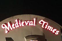 Medieval Times Dinner & Tournament, Dallas, United States