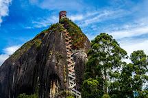 Piedra Del Penol, Guatape, Colombia