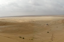 Varzaneh Desert, Varzaneh, Iran