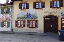 Geigenbaumuseum, Mittenwald, Germany