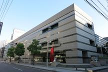 Ha Art Museum, Takamatsu, Japan
