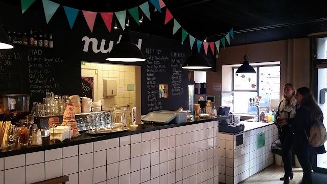 Cafe Nutid