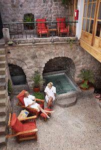 Samana Inn & Spa 8