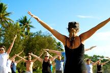 Yoga On The Beach Port Douglas, Port Douglas, Australia
