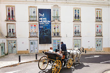 NewsMuseum, Sintra, Portugal