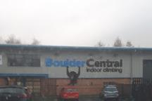 Boulder Central, West Bromwich, United Kingdom