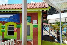 Magic City, Suzano, Brazil