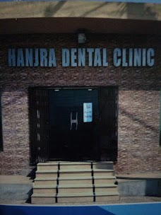 Hanjra Dental Clinic Sialkot