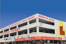 Footscray Market, Melbourne, Australia