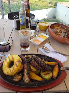 Orillas Cevicheria Criolla 0