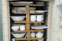 Tsami Ceramics, Gastouri, Greece