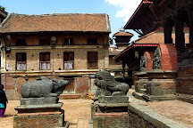 Krisnhna Mandir Temple (Chayasim Deval), Patan (Lalitpur), Nepal