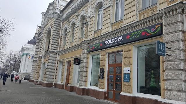 Moldova Tourist Information Center