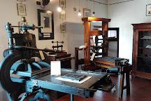Museo della Stampa, Soncino, Italy