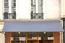 Boulangerie Poilane, Paris, France