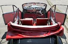 Staple Hill Motor Co